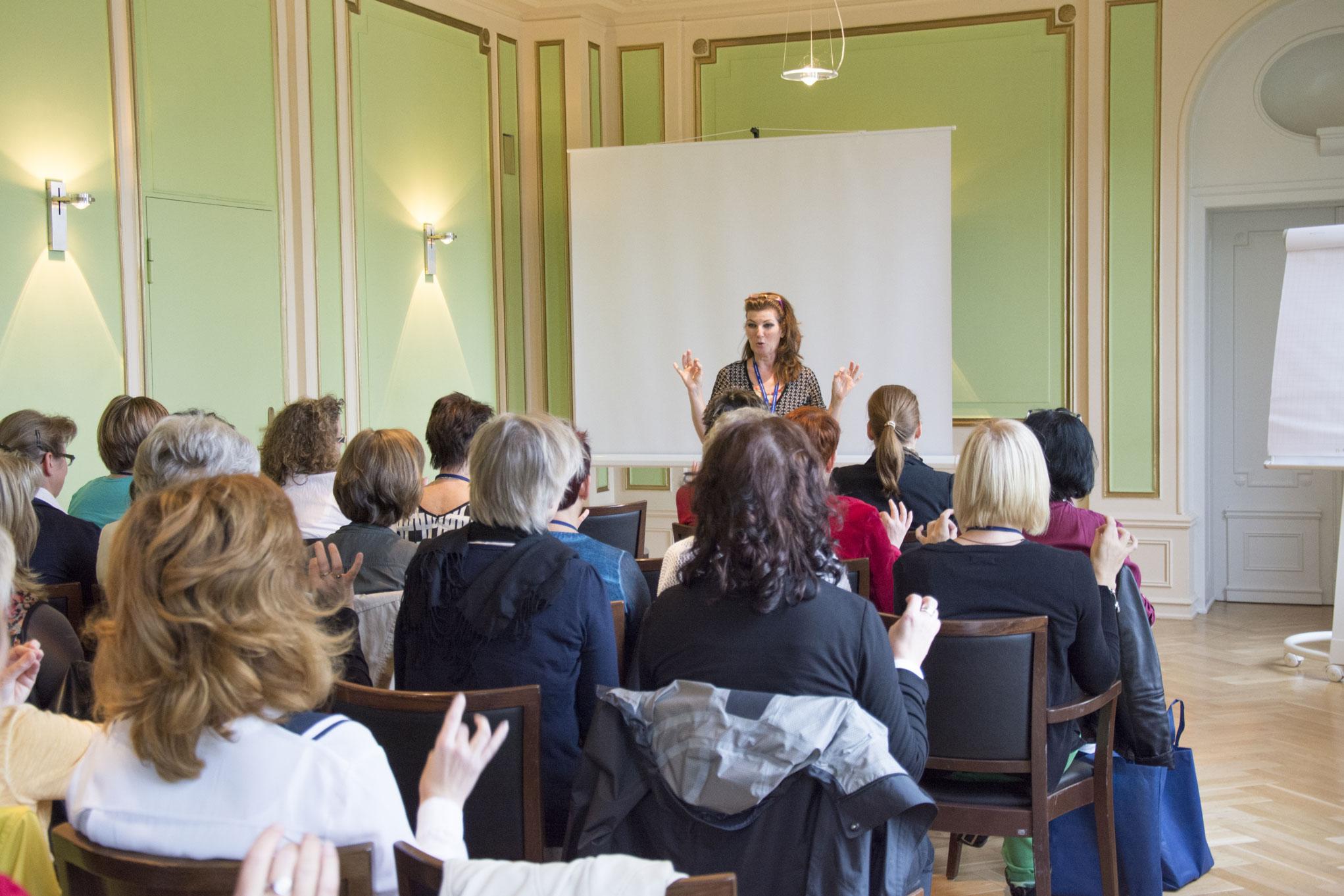 Workshop Fachtagung Radebeul/Dresden